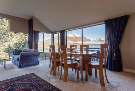 Queenstown Luxury Home