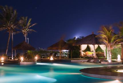 Zorah Beach Hotel (HS)