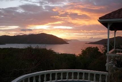 Serendipity Indigo - Great Camanoe, Virgin Islands, British