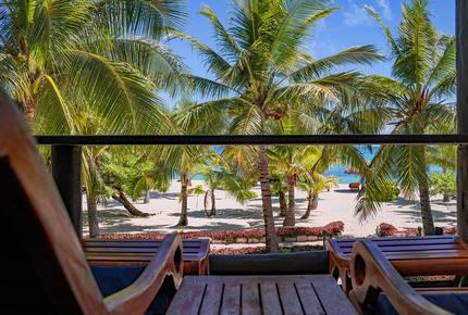 Viwa Island Resort (HS)