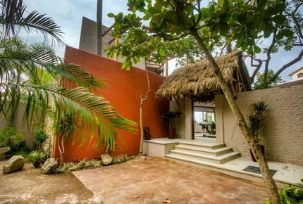 Casa Miramar - San Francisco, Mexico