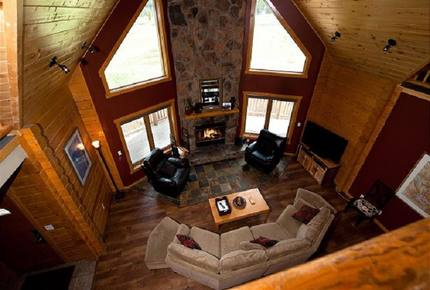 Durango Luxury Cabin with Incredible Views!
