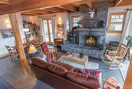 Sherman Cottage