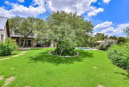 Luxury Austin Ranch