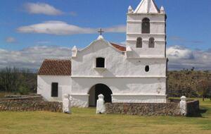 Estancia San Pedro Viejo, Argentina