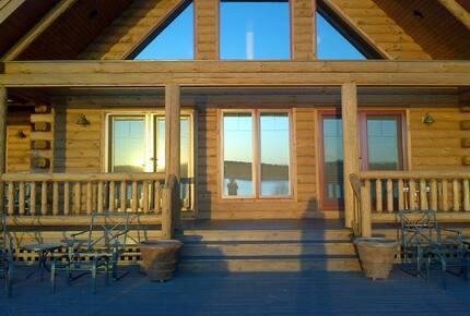 Quassy Lodge