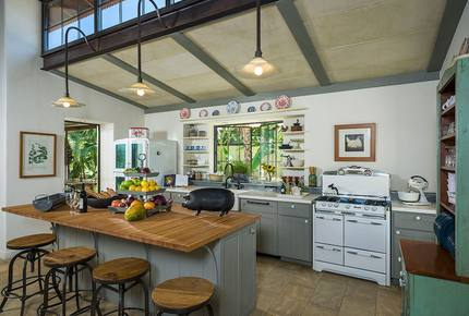 Flora Farms - Culinary Cottages - 2 Bedroom