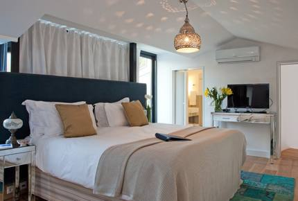 THE HIDEAWAYS CLUB - GALATA APARTMENT (HS)