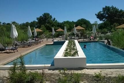 Beach Villa Tróia Eco-Resort - Troia Golf near by. - Grândola, Portugal