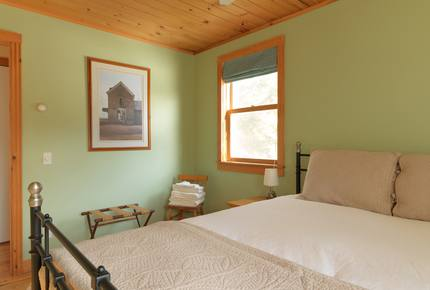Stowe Barn - Stowe, Vermont