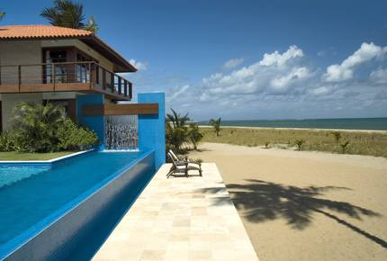 Private Paradise in Tamandaré Pernambuco
