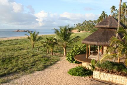 Private Paradise in Tamandaré Pernambuco