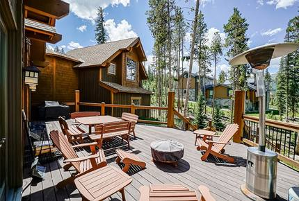 Beautiful Breck Luxury Home