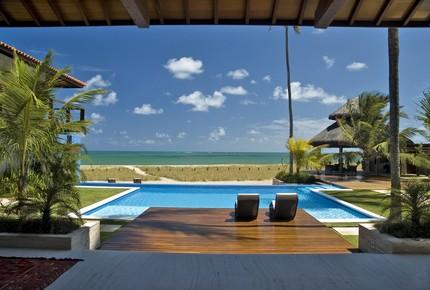 Private Paradise in Tamandaré Pernambuco - TAMANDARÉ, Brazil