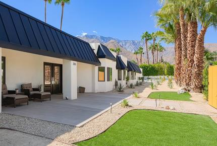 The Estate - Palm Springs