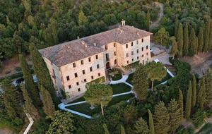 Palazzo Grande - Corciano (Umbria), Italy