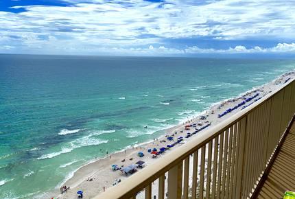 Beach Chic Paradise!