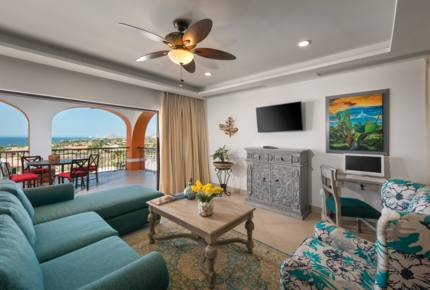 The Residences at Hacienda Encantada, 2 Bedroom Villa