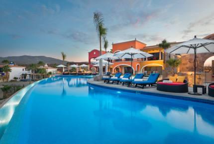 Hacienda Encantada, 2 Bedroom Villa