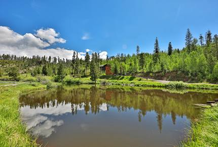 Moose Ponds Vacation Home - Close to Ski Granby and Winter Park!
