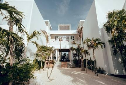 Villa I'Ik by Casa Xuul Tulum