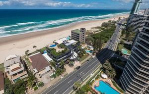 Main Beach, Gold Coast, Australia
