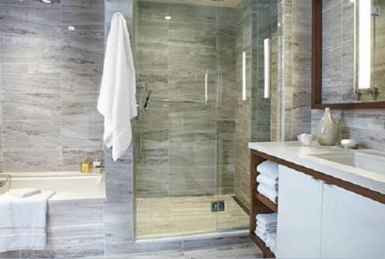 One Bedroom Penthouse Suite - Amazing Manhattan Location! - New York, New York