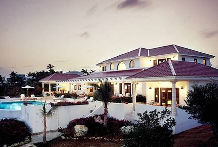 Villa Alegria - Blowing Point, Anguilla