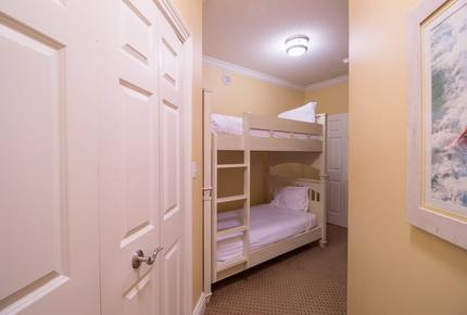 Emerald Grande at HarborWalk Village -  4 Bedroom Corner