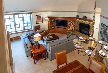 Park Plaza Beaver Creek - 3 Bedroom - Beaver Creek, Colorado