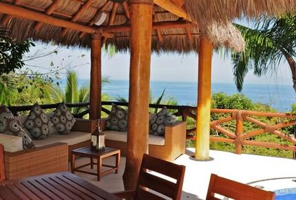 Casa Palapa - Puerto Vallarta, Mexico