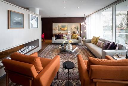 Bogota Apartment