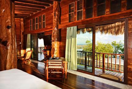 Casa Vela at Rancho el Porvenir - Playa del Carmen, Mexico