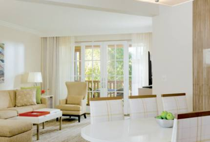 Marriott's Newport Coast Villas - Two-Bedroom Residence
