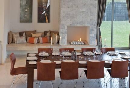 The Hideaways Club - Villa Arabella (HS) - Western Cape, South Africa