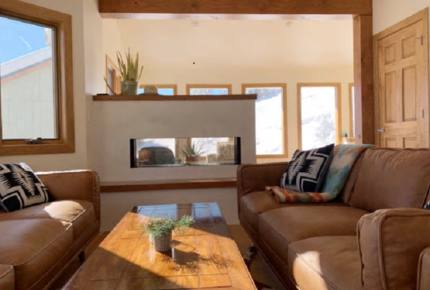Pagosa Springs Serenity - Perfect Location to Ski Wolf Creek!