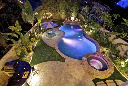 Coronado Mediterranean Estate