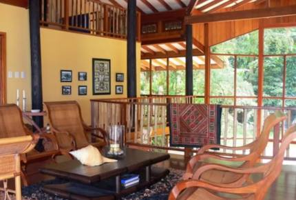 Vista Azul Lodge