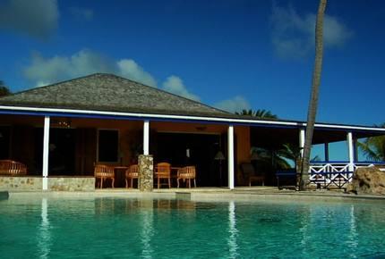The Carib House - Falmouth, Antigua And Barbuda