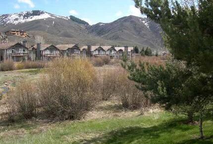 Syringa in Sun Valley - Sun Valley, Idaho