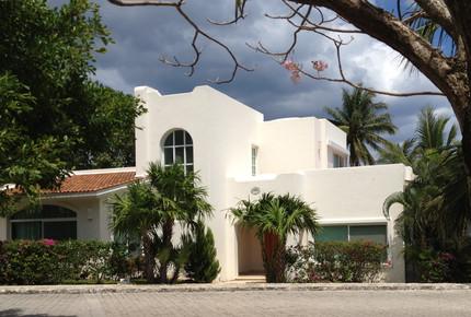 Casa Caracol - Playa del Carmen, Mexico