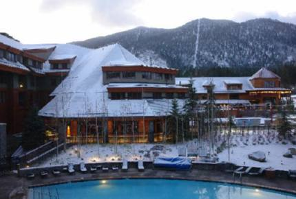 Lake Tahoe Resort - Grand Residences by Marriott