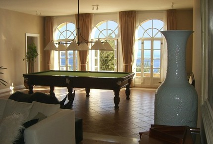 Villa Olous - Elounda, Greece