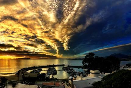 Le Riad de l'Espérance - Gordons Bay, South Africa