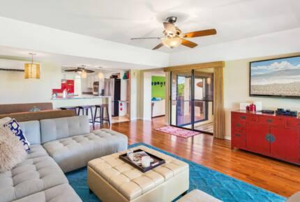 Livin' the Dream Home - Lahaina, Hawaii