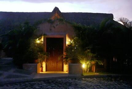 Villa Lapa Lapa - Puerto Vallarta, Mexico