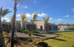 Beau champs, Mauritius