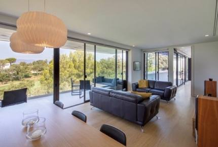 Luxury apartment at PGA Catalunya