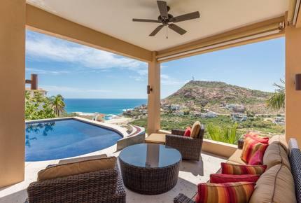 Villa Ventanas - Palmilla - San Jose del Cabo, Mexico