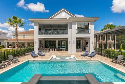 Luxury Terrace Retreat